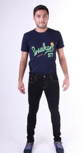 Celana Panjang Denim Pria GS 4199