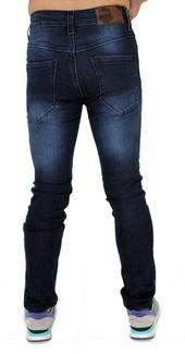 Celana Panjang Denim Pria GS 4277