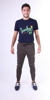 Celana Panjang Fleece Pria GS 4215