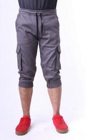 Celana Pendek Twill Pria GS 4270