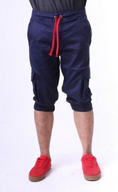 Celana Pendek Twill Pria GS 4269