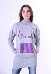 Jaket Fleece Wanita Geearsy GR 1270