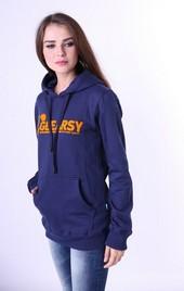 Jaket Fleece Wanita Geearsy GR 1251