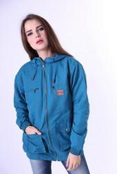 Jaket Micro Wanita Geearsy GR 1219