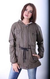 Jaket Parasut Wanita Geearsy GR 1287