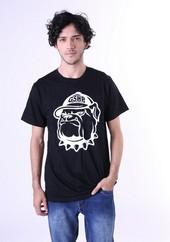 Kaos T Shirt Combed Pria GS 0370