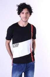Kaos T Shirt Combed Pria GS 0459