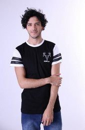 Kaos T Shirt Combed Pria GS 0379