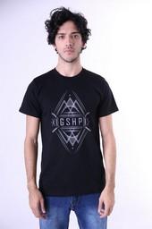 Kaos T Shirt Combed Pria GS 0449
