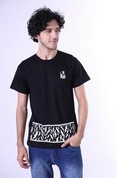 Kaos T Shirt Combed Pria GS 0426