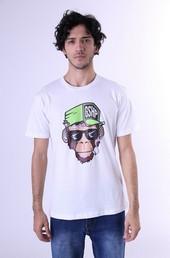 Kaos T Shirt Combed Pria GS 0454