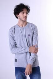 Kaos T Shirt Combed Pria GS 0421