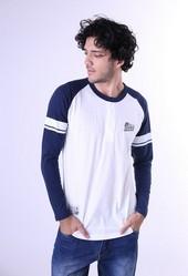 Kaos T Shirt Combed Pria GS 0420