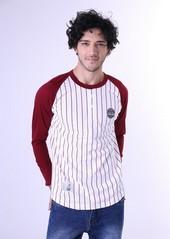Kaos T Shirt Combed Pria GS 0419