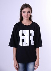 Kaos T Shirt Combed Wanita Geearsy GR 0478