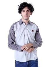 Kemeja Cotton Pria GS 5198