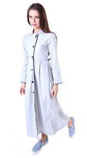 Long Dress Cotton Geearsy GR 3278