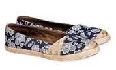 Sepatu Casual Canvas Wanita Geearsy GR 6055