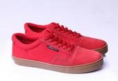 Sepatu Sneakers Canvas Pria GS 6034