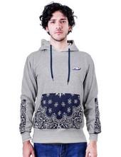 Sweater Fleece Pria GS 1260