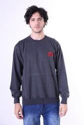 Sweater Fleece Pria GS 1264