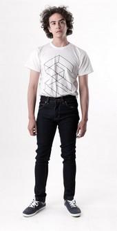 Celana Jeans Pria Gshop PRW 4240