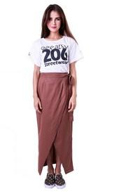 Celana Panjang Wanita Geearsy DNW 4297