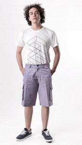 Celana Pendek Pria IDR 4233