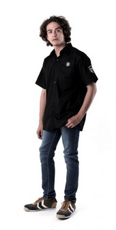 Kaos T Shirt Pria Gshop ADG 5285