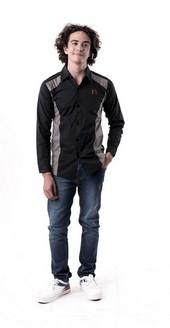 Kaos T Shirt Pria Gshop ADN 5246