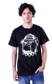 Kaos T Shirt Pria Gshop AMD 0370