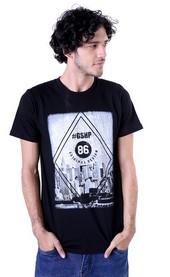 Kaos T Shirt Pria Gshop AMD 0450
