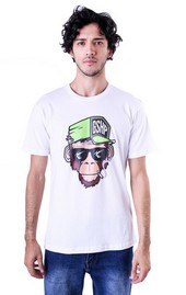 Kaos T Shirt Pria Gshop AMD 0454