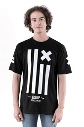 Kaos T Shirt Pria Gshop AMD 0697