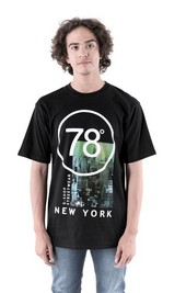 Kaos T Shirt Pria Gshop AMD 0700