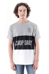 Kaos T Shirt Pria Gshop IGN 0507