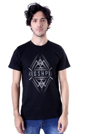 Kaos T Shirt Pria AMD 0449