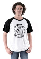 Kaos T Shirt Pria AMD 0706