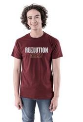 Kaos T Shirt Pria DVD 0718