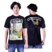 Kaos T Shirt Pria GGT 0797