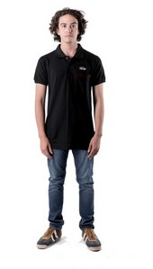 Kaos T Shirt Pria GUM 0608