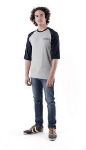 Kaos T Shirt Pria HIP 0768