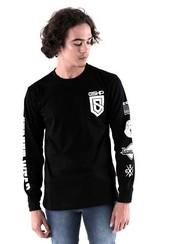 Kaos T Shirt Pria IGN 0506