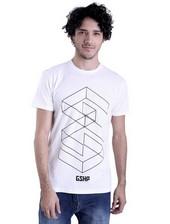 Kaos T Shirt Pria JJS 0590