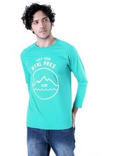 Kaos T Shirt Pria JJS 0594