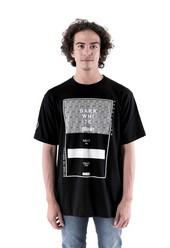 Kaos T Shirt Pria JJS 0777