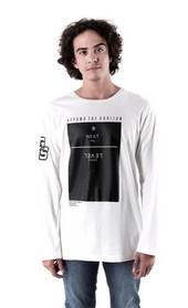 Kaos T Shirt Pria JJS 0781