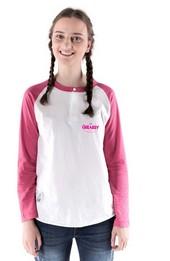 Kaos T Shirt Wanita Geearsy DVD 0743