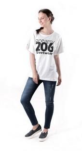 Kaos T Shirt Wanita Geearsy GUM 0473