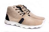 Sepatu Sneakers Pria Gshop DEN 6106